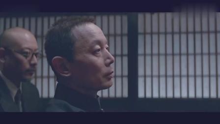 就怕有头发的葛优 跟日本人谈判失败 二话不说掏枪就杀。