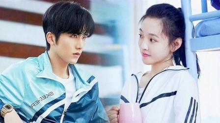 冰糖炖雪梨:张新成吴倩,从前从前有个人爱你很久