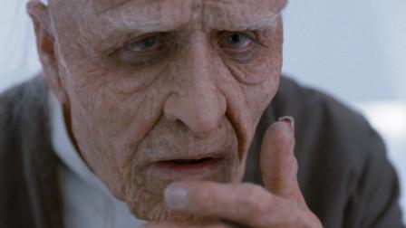 豆瓣8.2分,未来世界人类获得永生,男子成了唯一自然的人