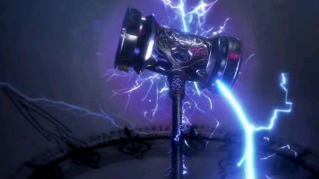 斗罗大陆:能正面与昊天锤抗衡的3个武魂,前2个顶级,第3个神级!