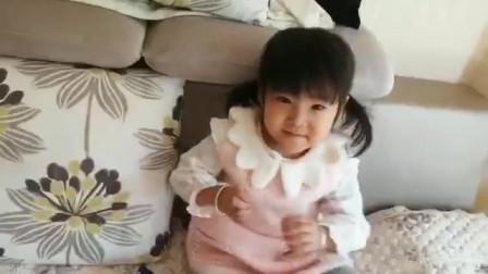 萌娃系列:双胞胎小姐姐!