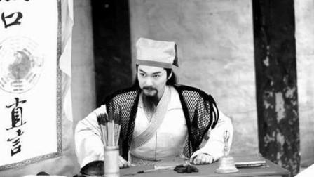 """明代相术奇人,一眼看出姚广孝是个""""异僧"""",预言3位皇帝登基"""