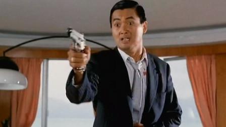 男子偷鸡不成蚀把米,直接被发哥乱枪打死,想跑都跑不掉