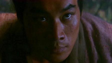水浒传:武松酒劲上来了,睡在青石板上,这时虎啸声传来