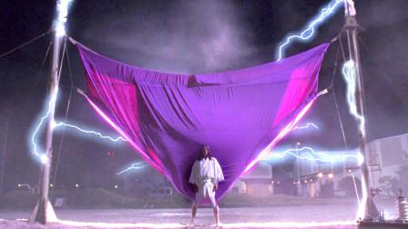小伙天赋异禀,电击后会变大100倍,必须提前准备好巨型内裤!