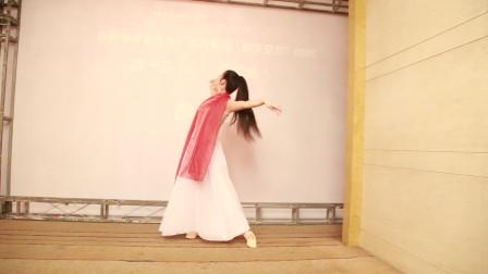 《我和我的祖国》舞蹈部分花絮