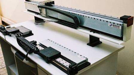 新一代电机——直线电机怎么选型?其比传统旋转电机强多少?