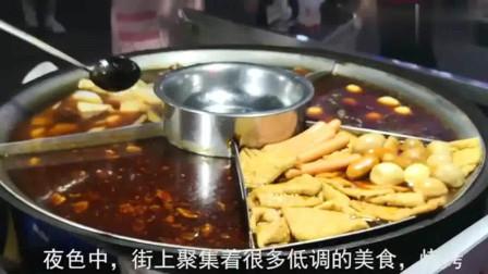 寻味武汉:汉阳最吃货一条街的牛杂粉,开了十多年等到傍晚才营业