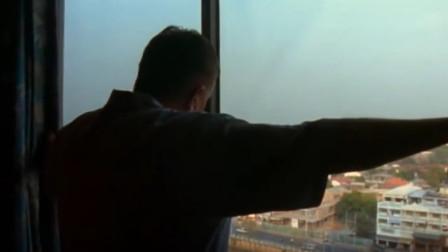 双狙人3:神狙击手行动前给亲人打电话,他预感到这次可能要凉