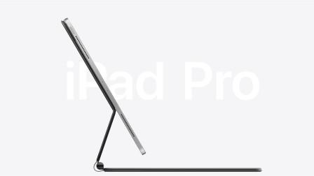 """「领菁资讯」 苹果全新""""泡面伴侣""""!新款 iPad Pro 、MacBook Air 等新品上架!"""