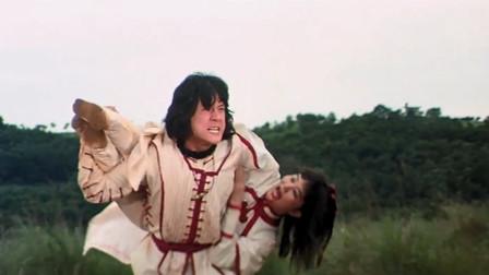 一招半式闯江湖:江威给女孩当保镖,面对坏蛋的,临危不乱!