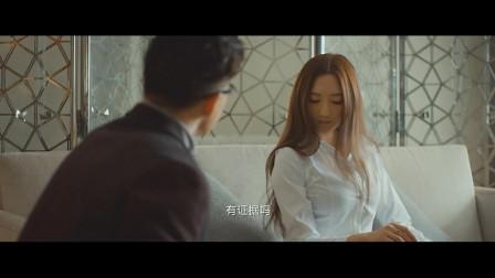 男子酒店约会女律师,拉窗帘时看到自己老婆在对面