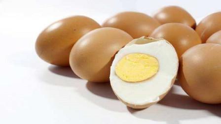 """早上吃鸡蛋,要注意这三点,不然身体会有""""麻烦"""""""