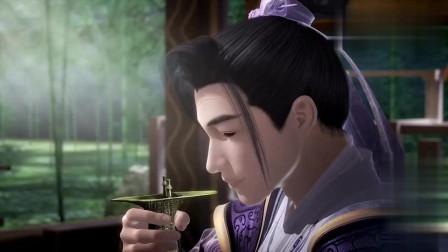 天行九歌:韩非竟一眼就看出子房担心,他害怕破案之日会出现差错