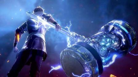 攻击力最强的4大武魂,昊天锤并非榜首,第一名竟然名不见经传!