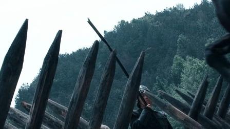 乱世之定秦剑 逆天神剑惊现人间 血染江湖引发重重危机