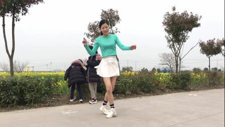 徐小凤粤语经典《风的季节》38步入门鬼步舞