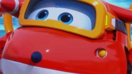 超级飞侠送包裹(伦敦)小猪佩奇猪猪侠宝宝巴士熊出没