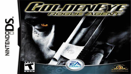 nds 007 Golden Eye part1