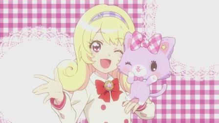 甜梦猫 美少女和猫咪搭档,进入梦中帮助世人