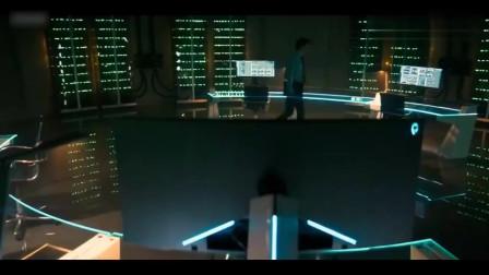 这是穿甲弹与外星的终极交锋,在碰撞一瞬间直接分出胜负!