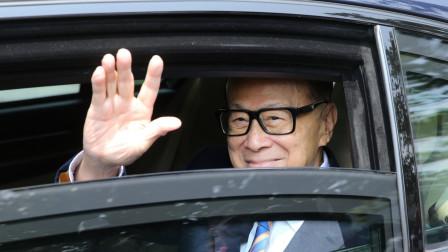 """""""香港首富""""最爱的宝马车,定制费2000万起步,能买5辆劳斯莱斯"""