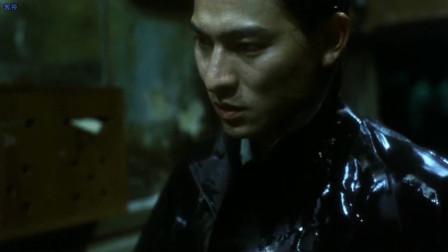 阿飞正传:张曼玉没勇气去找前男友,刘德华竟然帮她去敲门