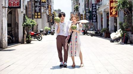 """讲粤语白话、爱糖水、白沙滩,广西北海为什么如此不""""广西""""?"""