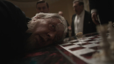 老烟斗看电影 第二季 阿加莎小说改编,大侦探波罗遇到的最难之一