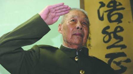 幸存老兵追忆抗战历史:12岁参加南京保卫战,2次在屠杀中存活