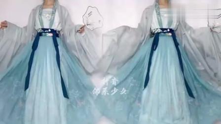 不同节日的闺蜜汉服穿搭,哪款汉服穿搭打动了你