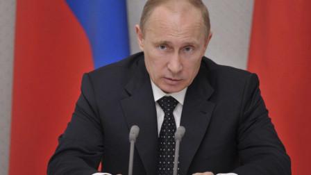 """一旦爆发世界大战,谁会是俄罗斯的""""盟友""""?看看普京怎么说的"""