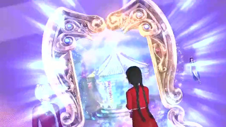 叶罗丽:封银沙保护了齐娜,一起去寻找救舒言的办法