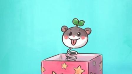 小仓鼠笛笛的吃播日常-礼物篇