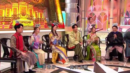 娛乐大家TVB综艺十点半在线播放港剧未删剪版