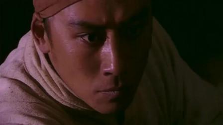 杨雄之妻潘巧云与和尚有染,被鼓上蚤时迁揭发给拼命三郎石秀