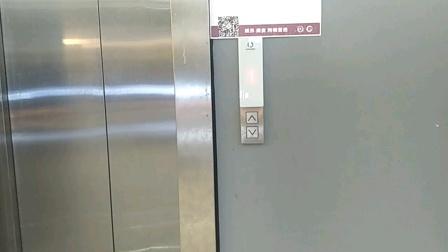 大润发电梯2