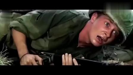 创伤:一部让人反思的越战电影,没有约束,人性的丑陋暴露无遗