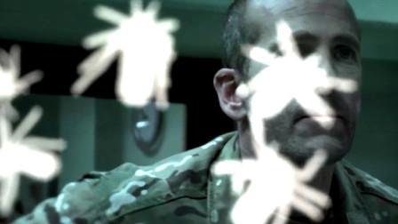 狙击蜘蛛巢:越来越多的特工被大蜘蛛折损,上校远程控制一看,头都大了