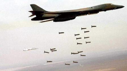 又一支精锐部队被打残,美下令打响报复之战,墙上出现上百个弹孔