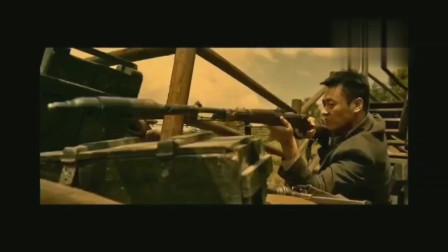 《打过长江去》哪有什么岁月安好,只不过有人替我们负重前行~