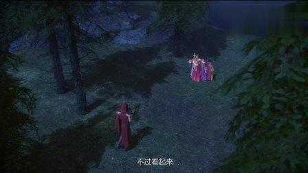 妙五音跟血蛇斗法被逼上绝路,顾七绝的唐诗登场了!