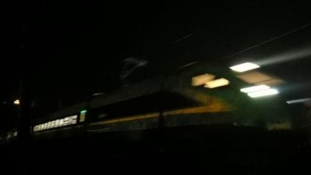 C5656成都-广安南提前5分通过常青路21:47