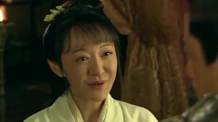 楚汉传奇:老头为韩信挑选侍女,不仅聪明练达,还是齐国没落贵族