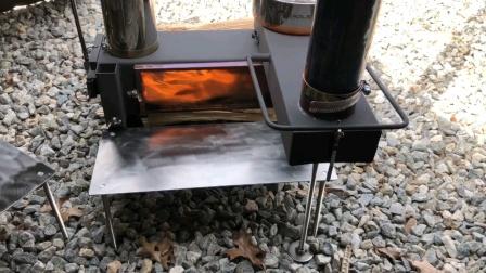 Stove tv mini炉