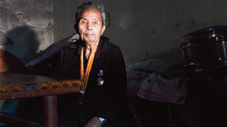 老兵不愿打内战流落缅甸78年,一生保留国籍,一件事成最大遗憾
