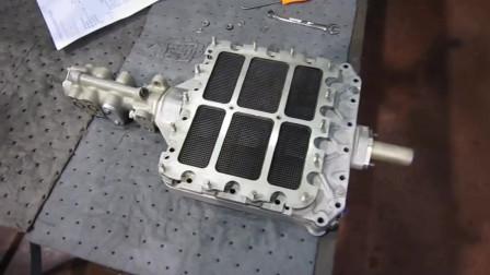 进口压缩机的排气阀大揭秘,看看国外的东西到底怎么样