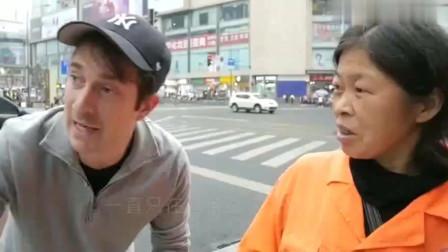 老外看中国:这些中国常见的工作,在美国都没有?