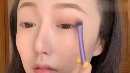 明明都是用的一样的化妆品,小姐姐是仿妆大神,我却是化妆废柴!