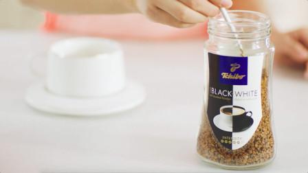 Tchibo奇堡咖啡陪伴你的每一段旅程